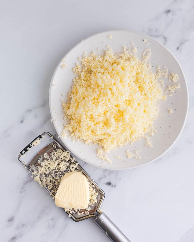 Frozen Butter