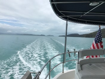 Whitsundays AUS