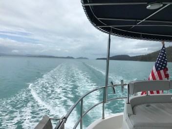 Whitsundays AUS