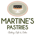 Martine's Pastries Lexington, KY