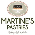 Martine's Pastries Lexington, KY