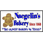 Naeglin's Bakery New Braunfels, TX