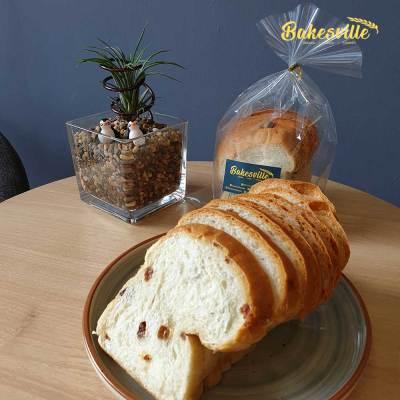 Raisin Loaf Bread
