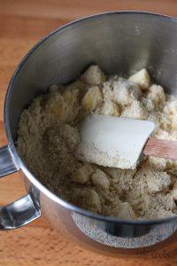 Irischer Apfelkuchen | Bake to the roots