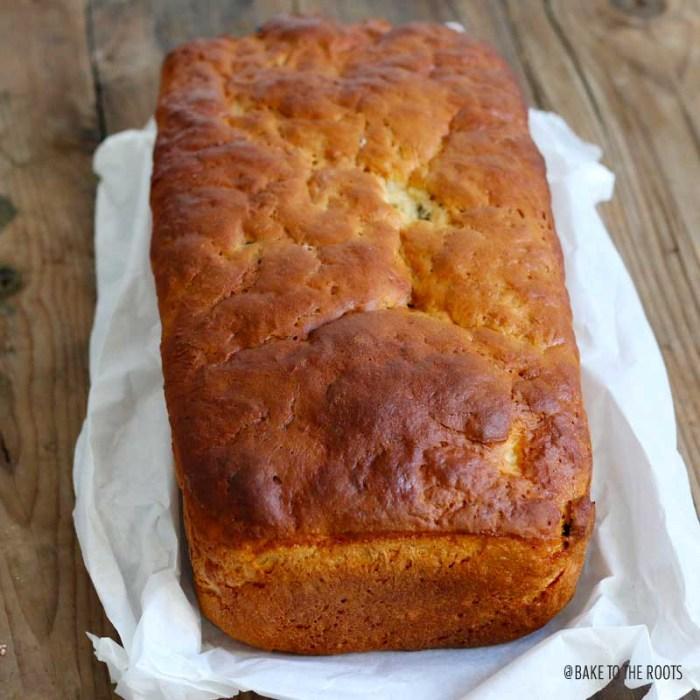 Rosinenstuten | Bake to the roots