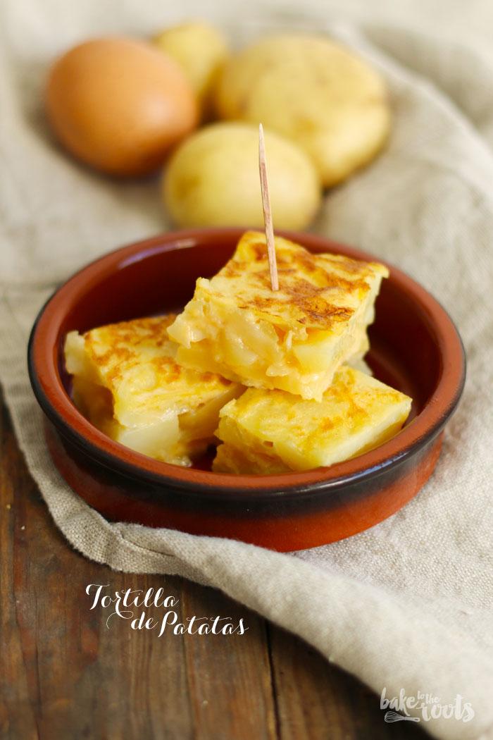 Tortilla de Patatas (Tortilla)