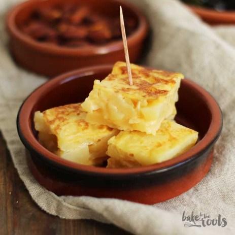 Tortilla de Patatas | Bake to the roots