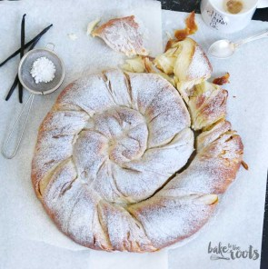 Ensaïmada de Mallorca | Bake to the roots