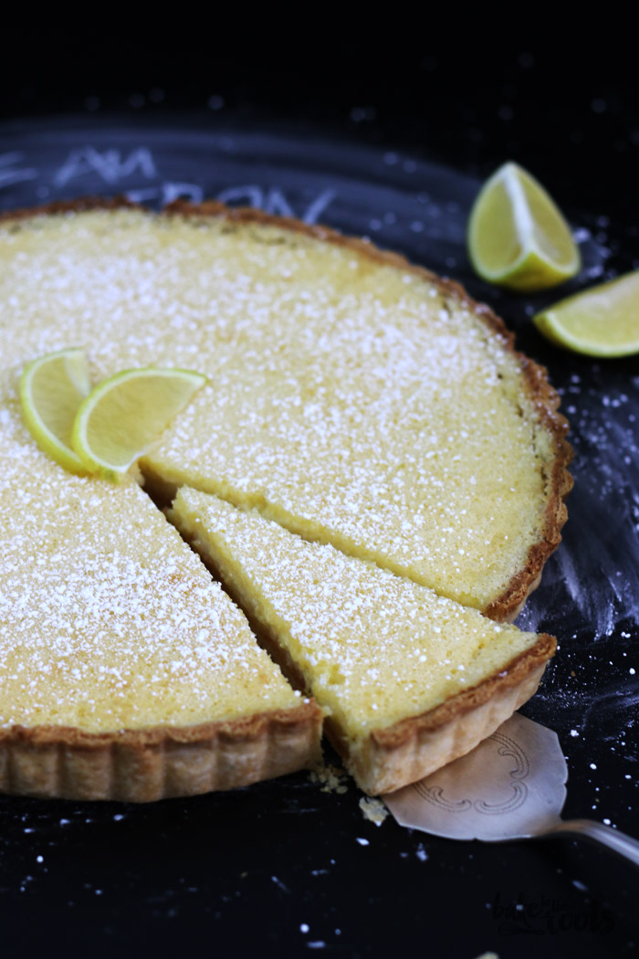 Tarte au Citron   Bake to the roots