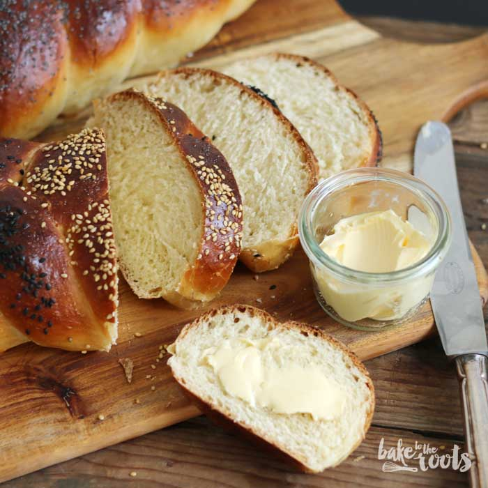 Challah | Bake to the roots