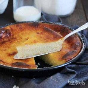 Torta di Riso alla Carrarina | Bake to the roots
