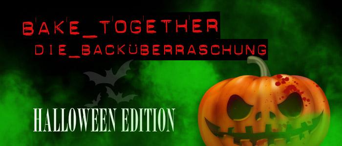 Bake Together - Die Backüberraschung Halloween Edition