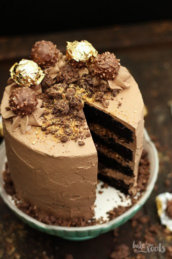 Pice Of Cake To Bake