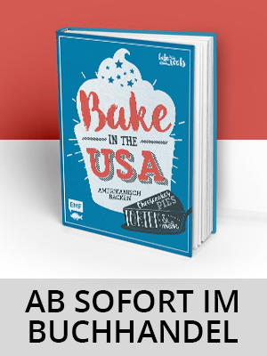 Bake in the USA – Das Backbuch von Marc Kromer