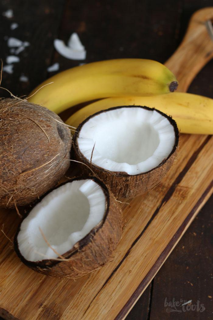 Vegan Coconut Banana Cream Pie  Bake To The Roots-2899