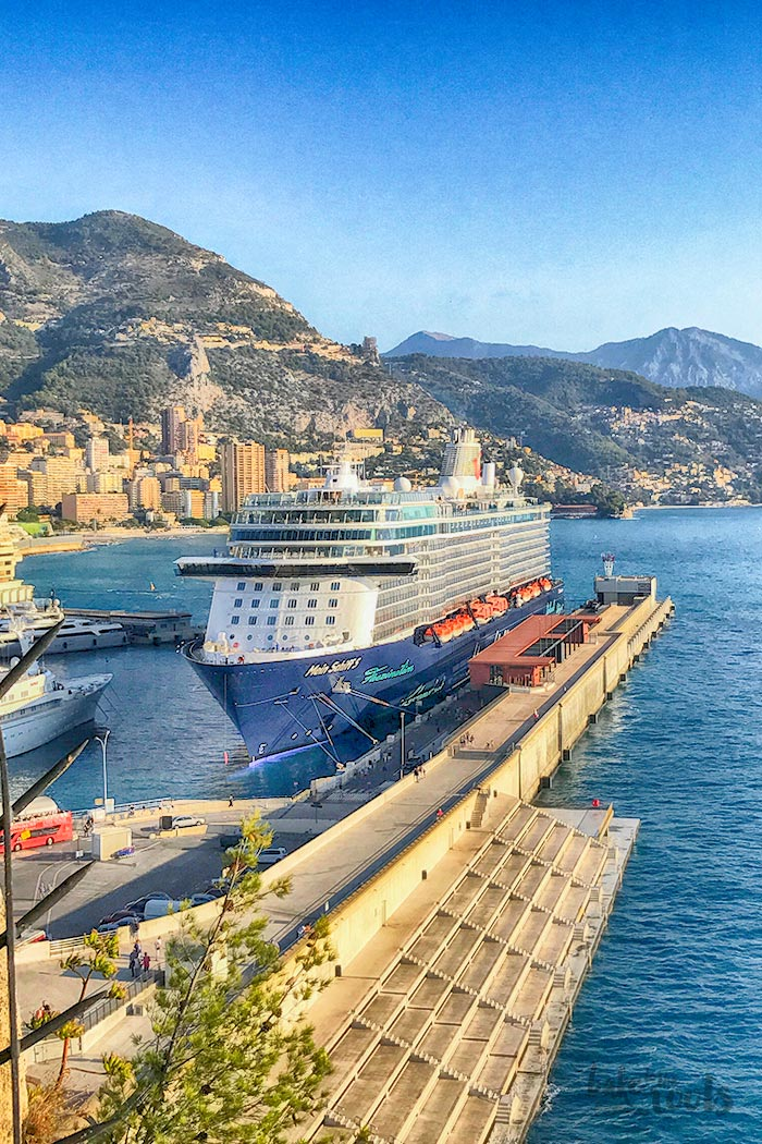 """Cruise """"Mein Schiff 5"""" 