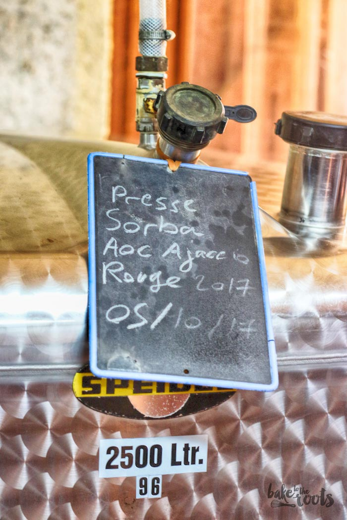 "Cruise ""Mein Schiff 5"" Ajaccio | Bake to the roots"