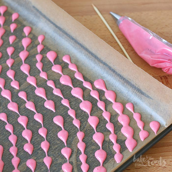 Raspberry Cake Roll | Bake to the roots