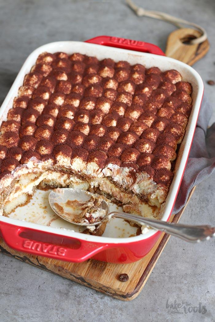 Tiramisu | Bake to the roots