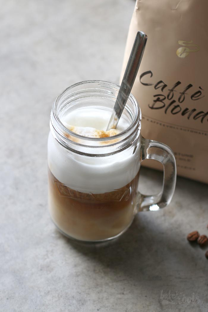 Tchibo Caffè Blonde | Bake to the roots