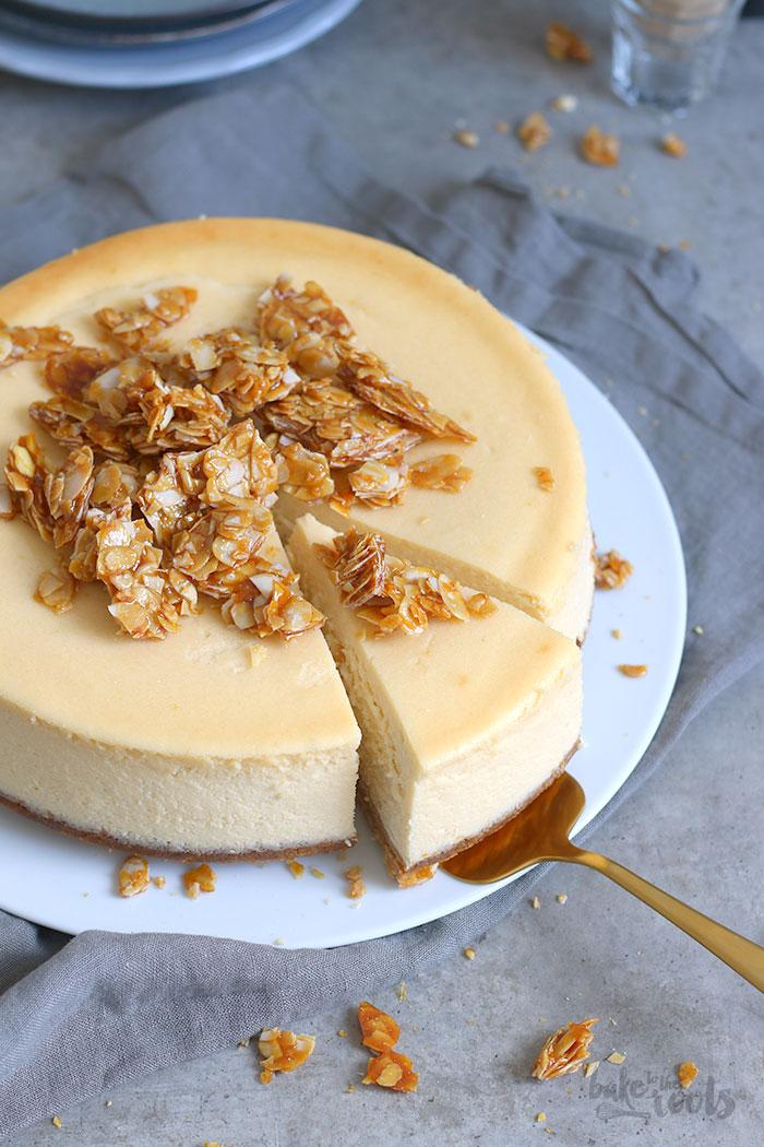 Baileys NY Cheesecake | Bake to the roots
