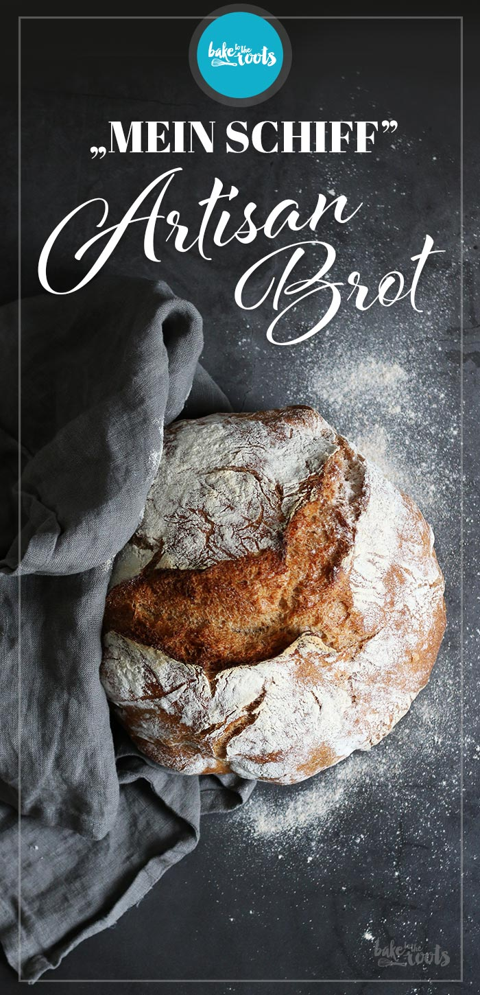 """Mein Schiff"" Artisan Brot 