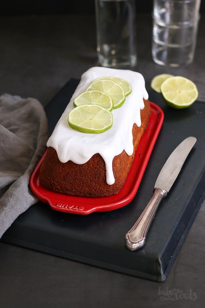 Gin Tonic Kuchen   Bake to the roots