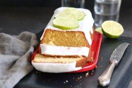Gin Tonic Kuchen | Bake to the roots