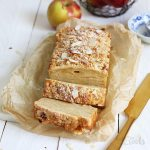 Invisible Apple Cake | Bake to the roots