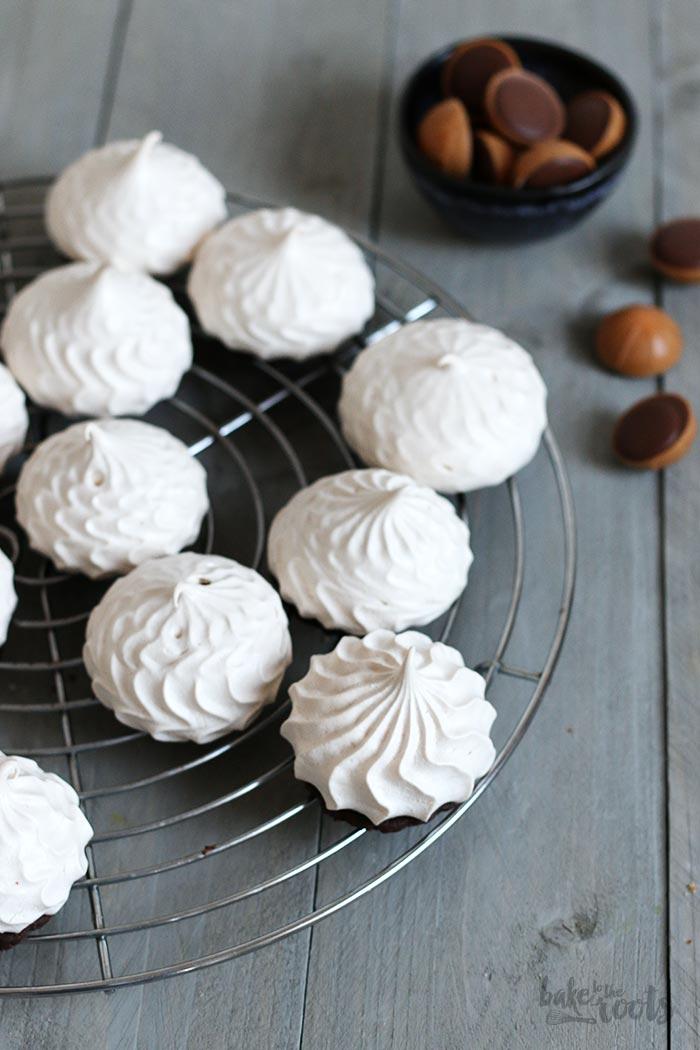 Toffifee Feenküsse | Bake to the roots