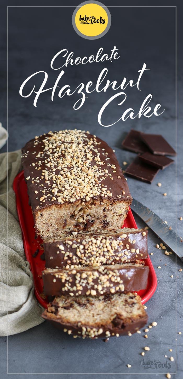 Saftiger Haselnuss Schoko Kastenkuchen   Bake to the roots