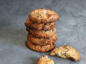 Chocolate Chip Cookies (glutenfrei)