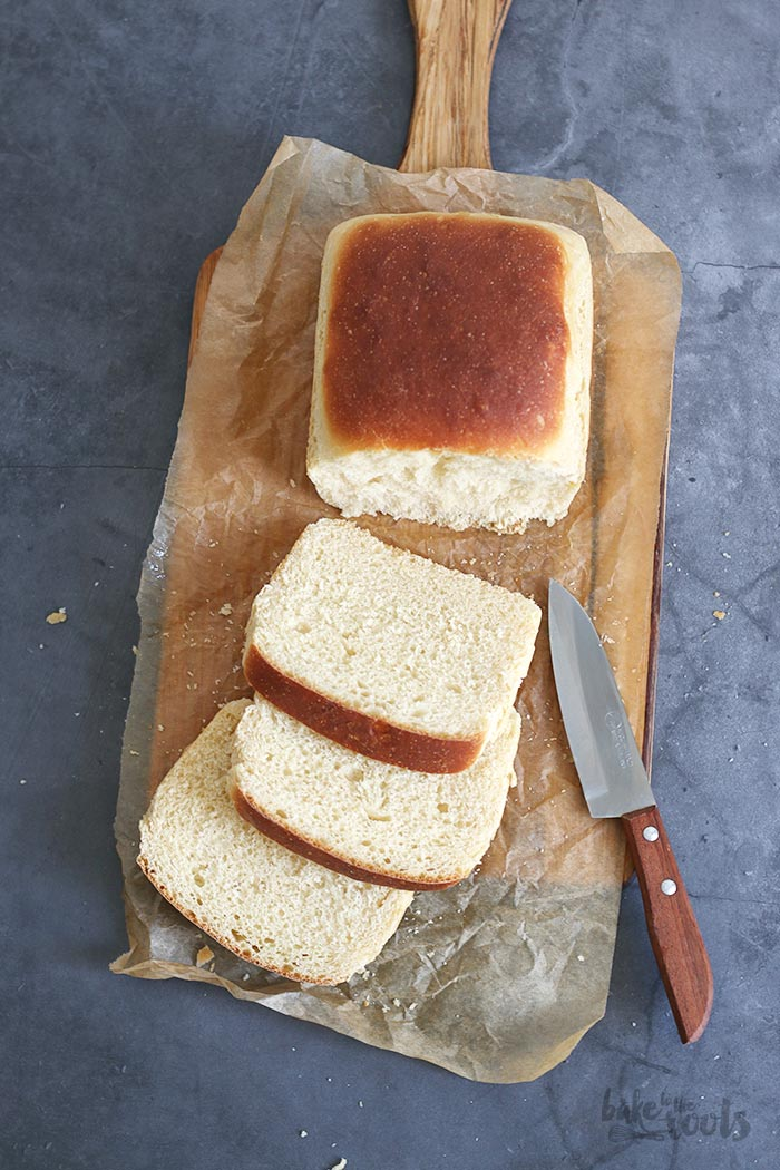 Dinkel Shokupan Brot | Bake to the roots