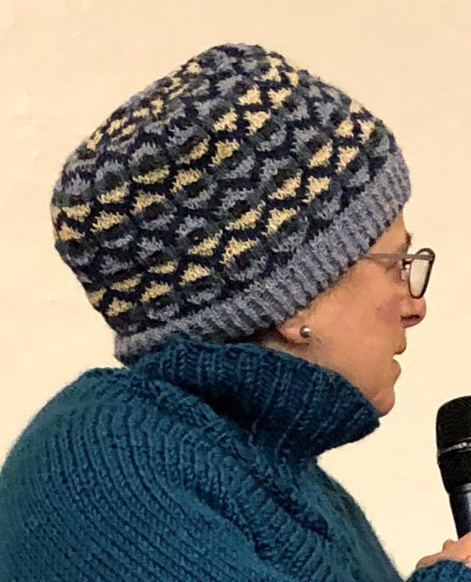 Craigallan Hat