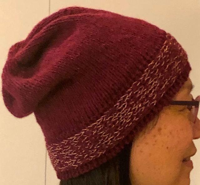 Annette Hat