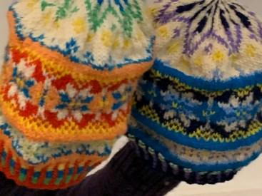 Harriet's Hat