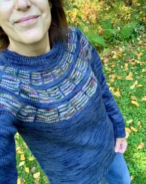 Soundtrack Sweater