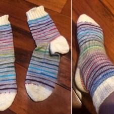 The Umbrella Socks