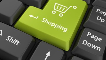 Online shopping will soon be available