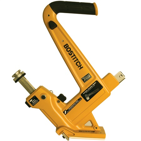 Mfn 201 Manual Hardwood Flooring Cleat Nailer Yassin