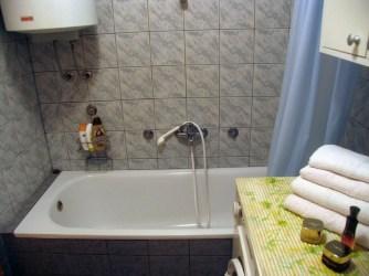 Kupaonica/Bathroom