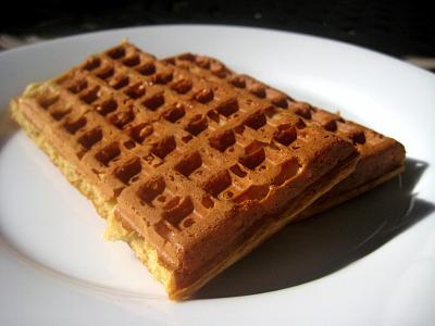 waffleCI