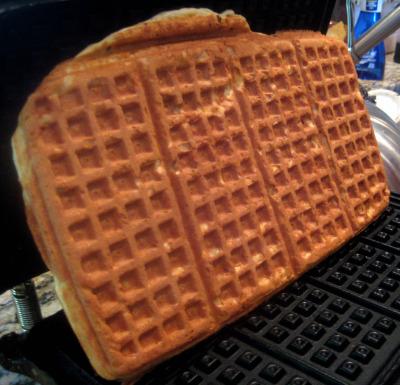 waffleiron
