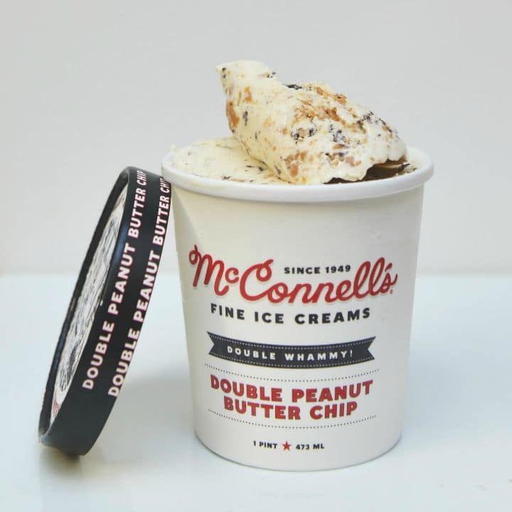 McConnell's Fine Ice Creams Giveaway