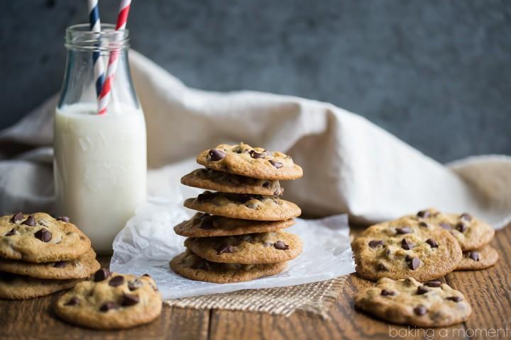 Tate S Chocolate Chip Cookies Kosher