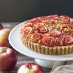 Apple Rose Tart (GF)