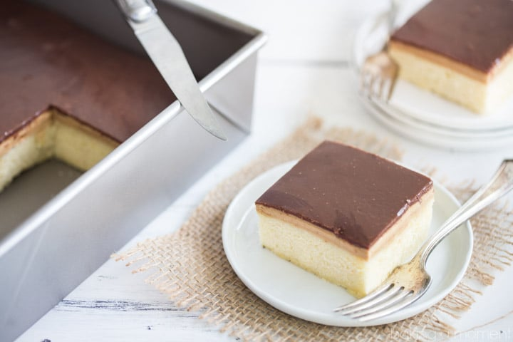 Tastykake Peanut Butter Tandy Cake Recipe