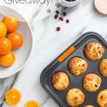 Le Creuset Bakeware Giveaway
