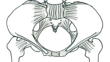 bäckensmärta efter förlossning