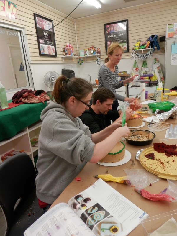 Michaels Craft Store Cake Decorating Classes Year Of Clean